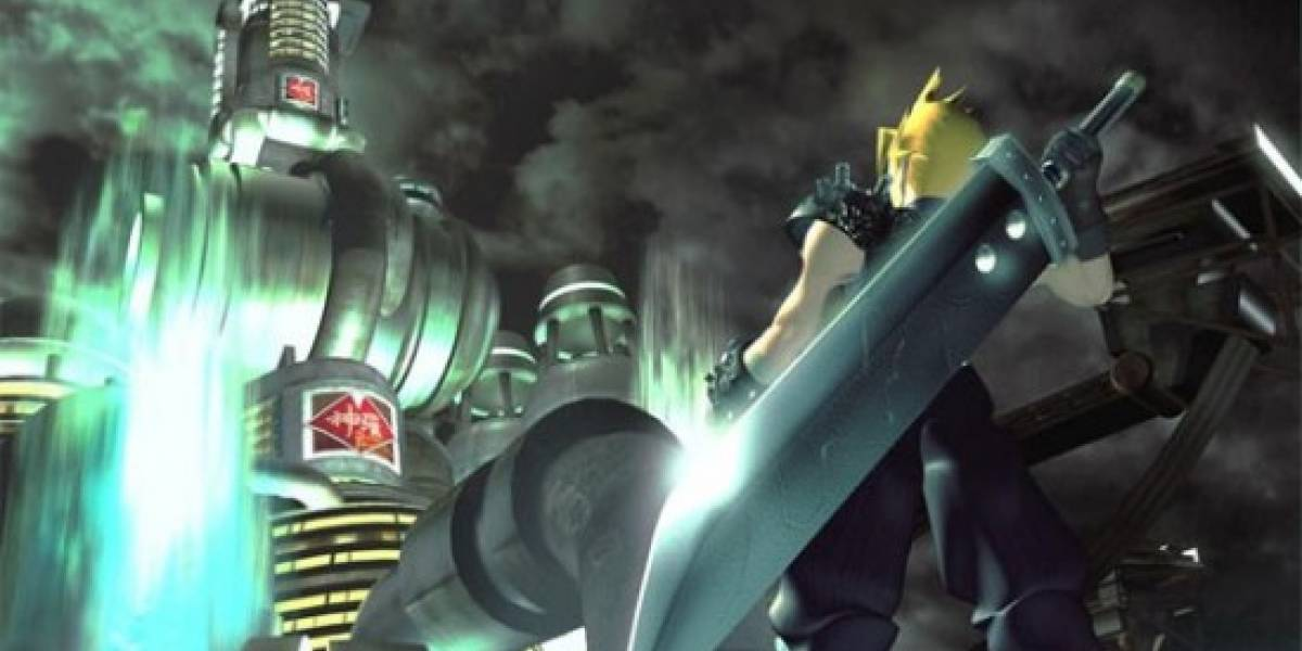 (146) La escuela JRPG: La historia de Final Fantasy
