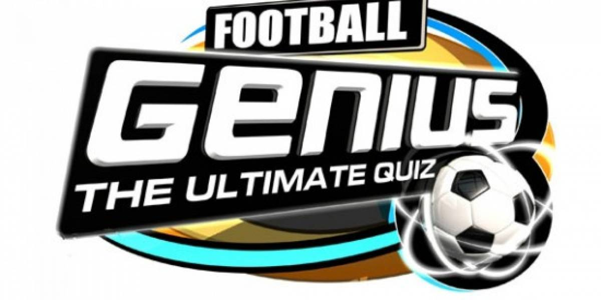 Football Genius: The Ultimate Quiz [NB Labs]