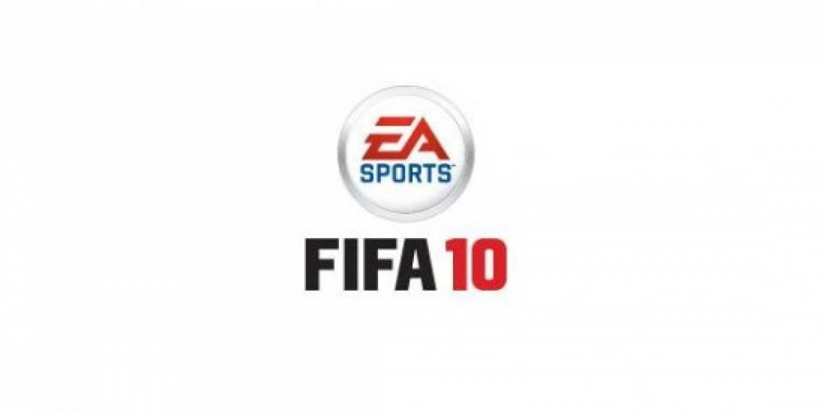 FIFA 10 [NB Labs]
