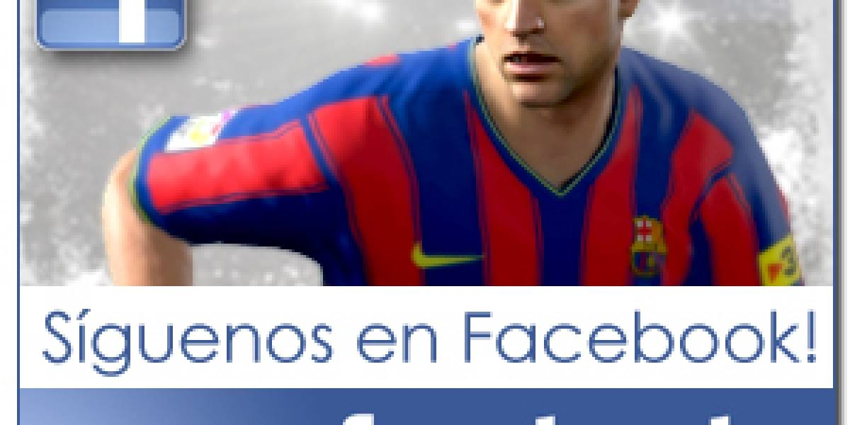 Pronto FIFA Superstars, un FIFA para Facebook