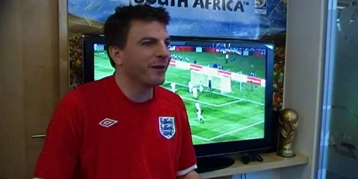 Entrevista a Simon Humber, productor de 2010 FIFA World Cup [NB Interviú]