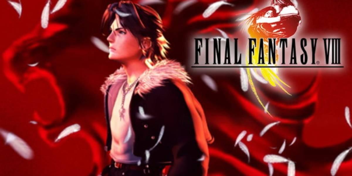 Final Fantasy VIII [NB Labs]