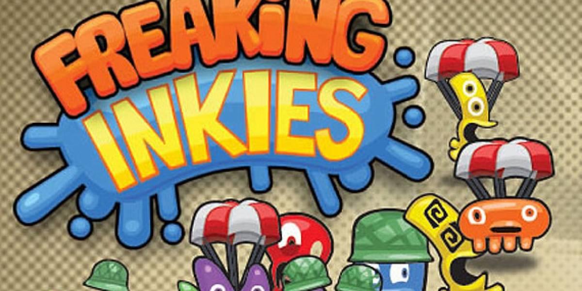 Freaking Inkies [NB Labs]