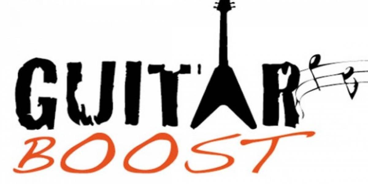 (153) Hecho en Latinoamérica: Guitar Boost