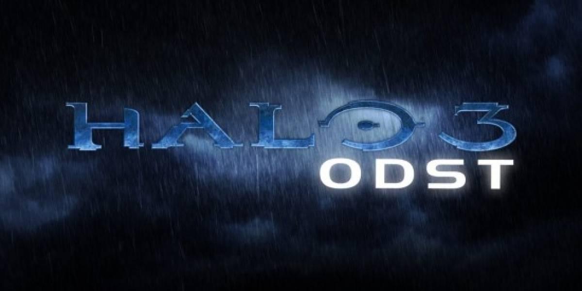 Concurso: Camisetas de Halo 3: ODST [NB Aniversario]