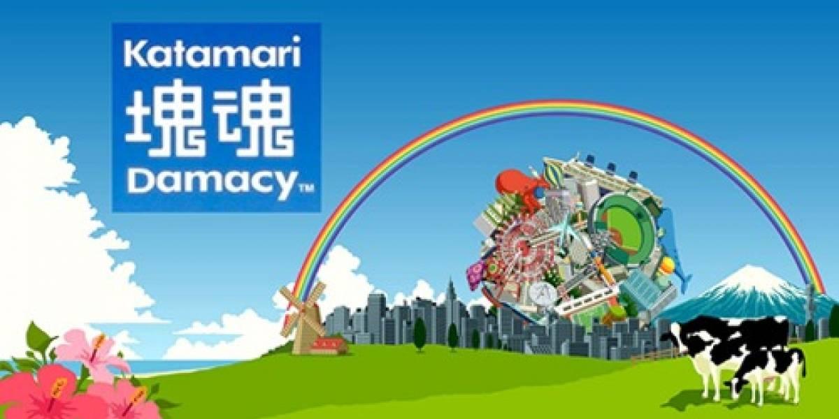 Namco Bandai ataca el mercado descargable