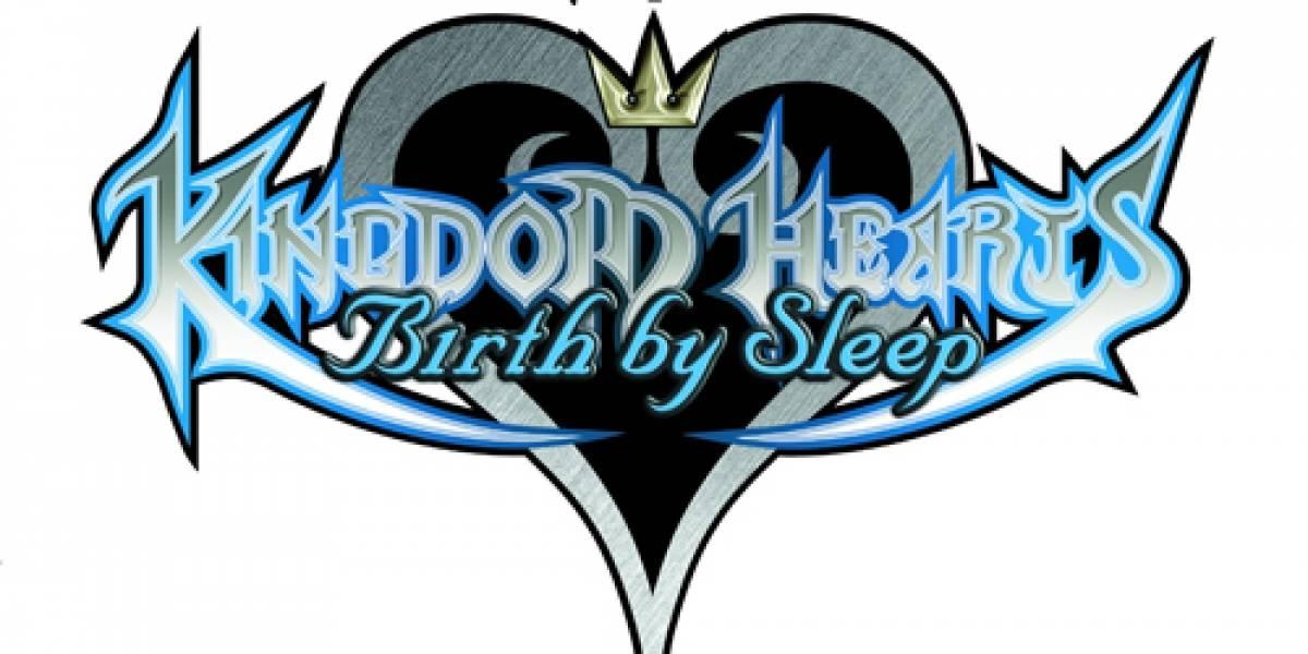 Kingdom Hearts Birth by Sleep fechado para septiembre