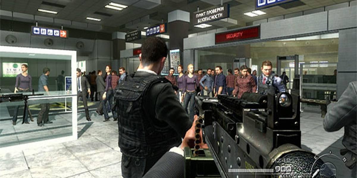 Modern Warfare 2: Nunca está mal llegar más lejos [Opinión]