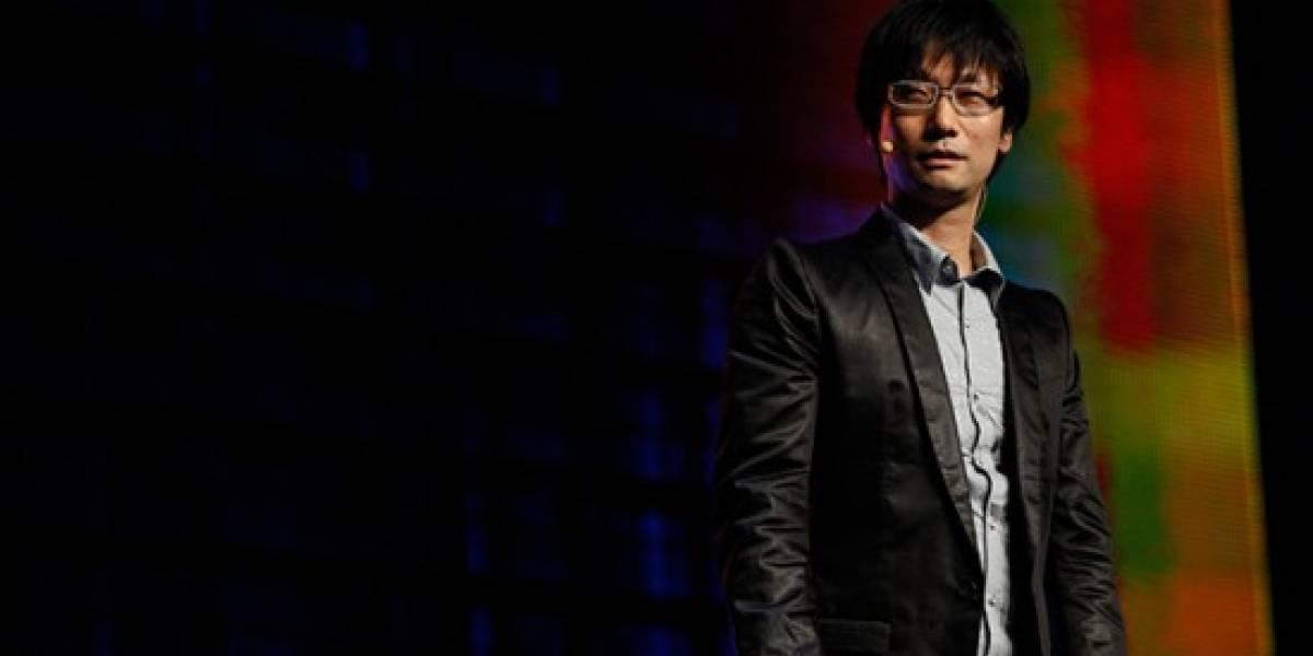 (160) Perfiles: Hideo Kojima