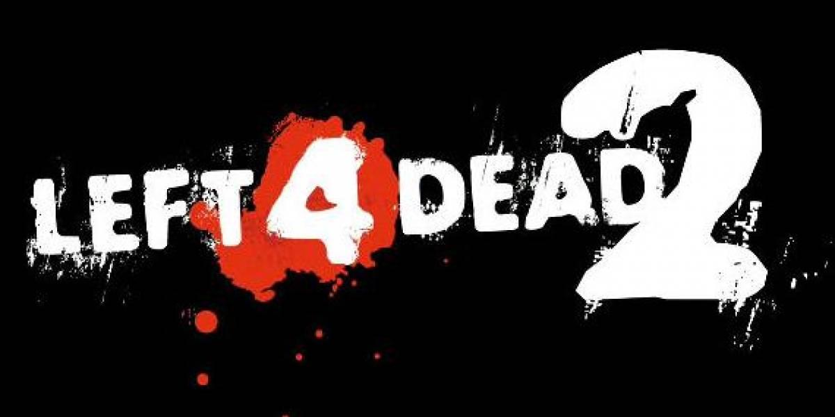 Left 4 Dead 2 a primera vista