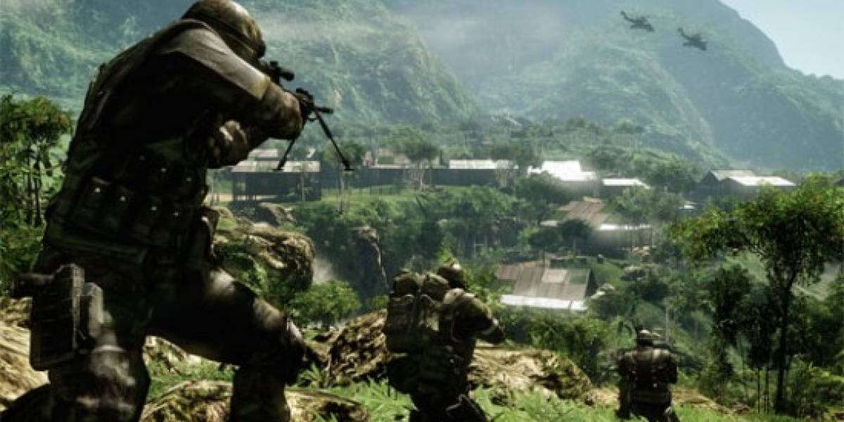 (097) Latinoamérica, como vista en algún videojuego