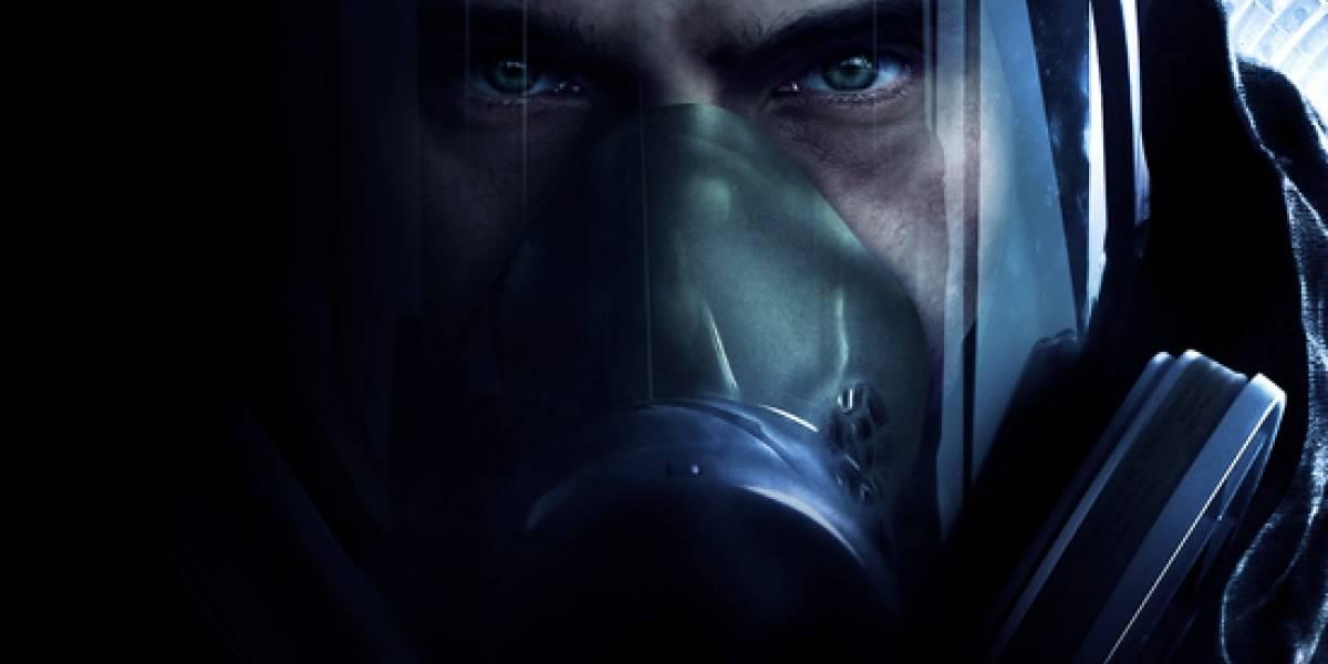 Metro 2034 vendrá en 3D