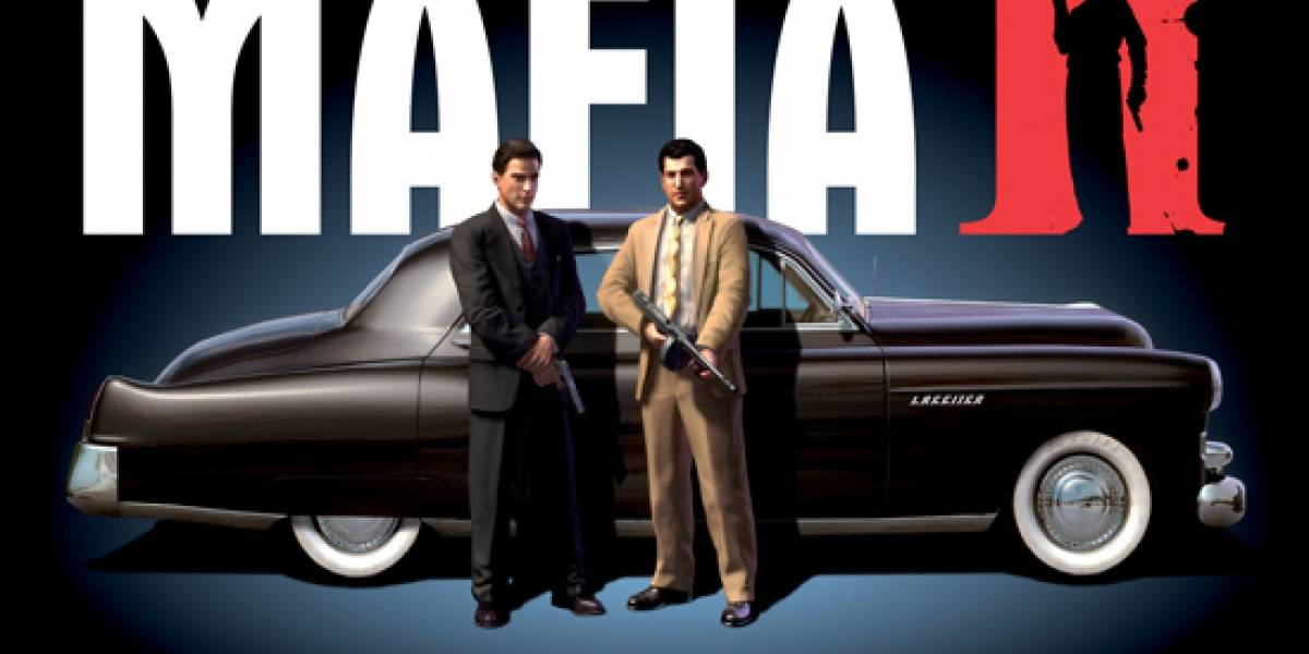 Se confirma Demo de Mafia II para agosto