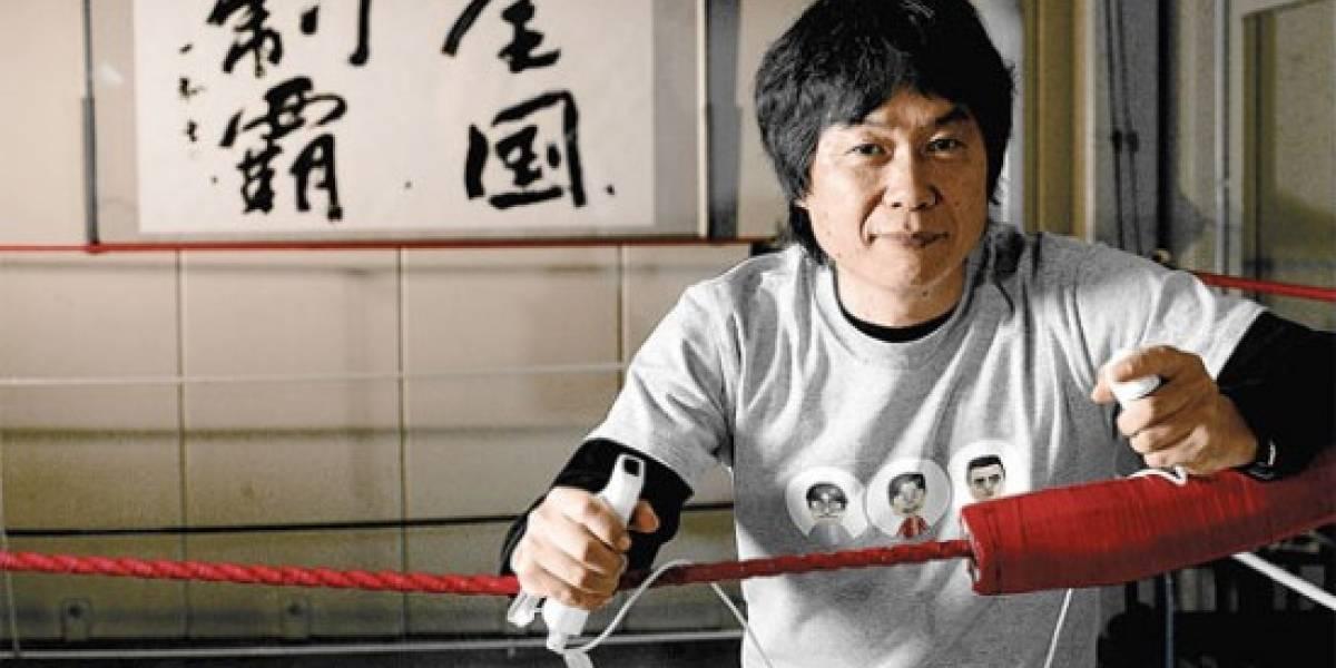 (020) Perfiles: Shigeru Miyamoto