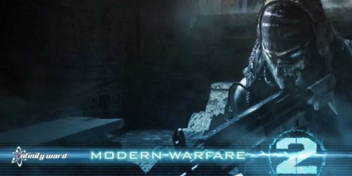 Call of Duty: Modern Warfare 2 [NB Labs]
