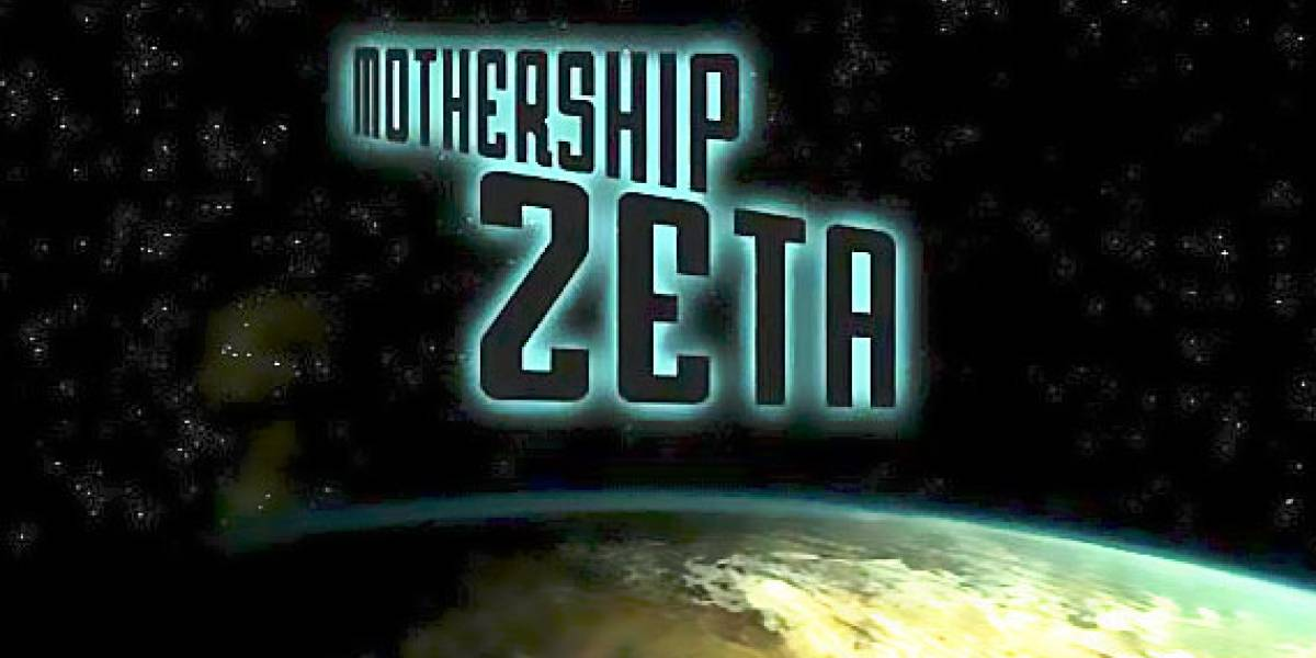 Fallout 3: Mothership Zeta [NB Labs]