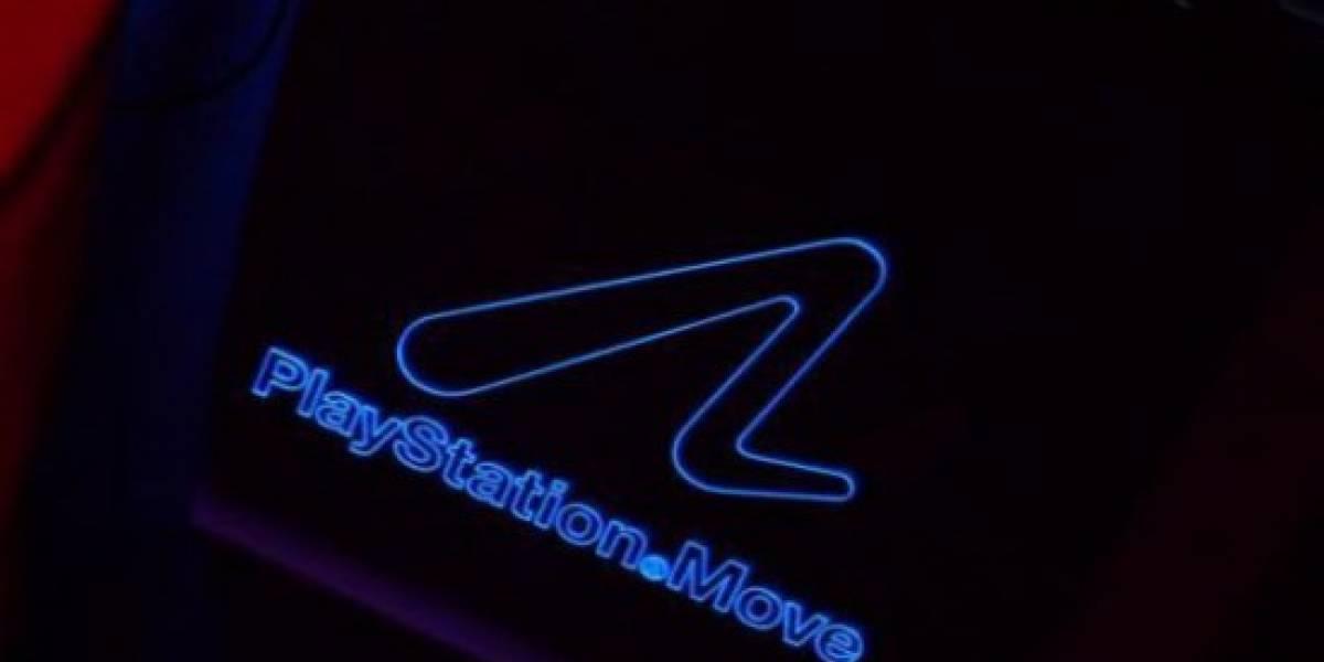 Estuvimos en el lanzamiento de la PlayStation Move en Chile