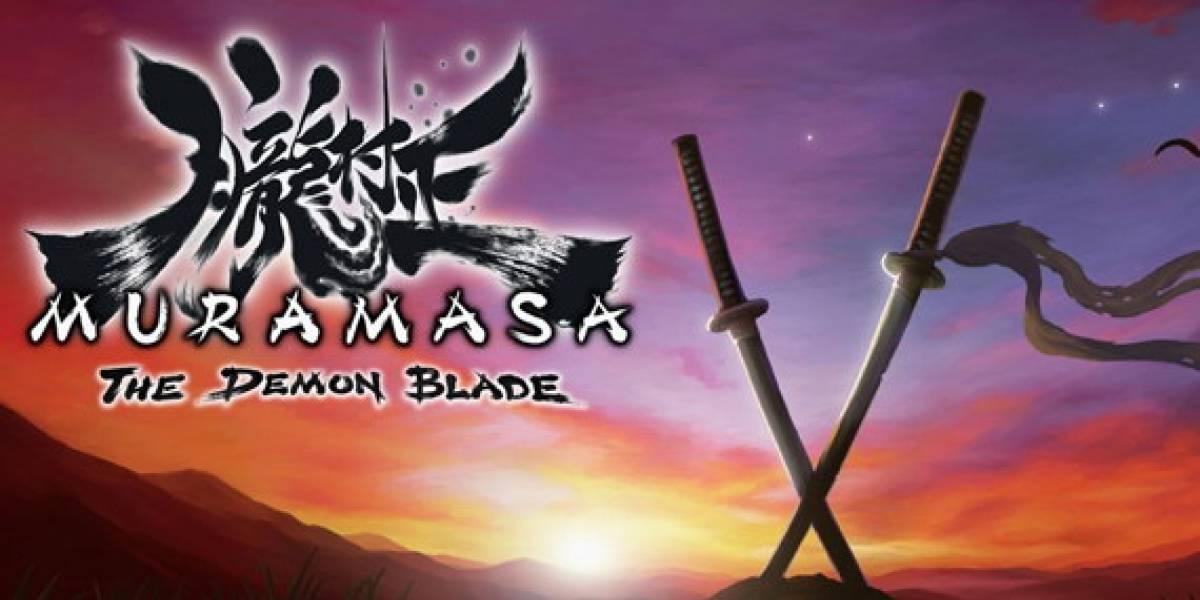 Muramasa: The Demon Blade [NB Labs]