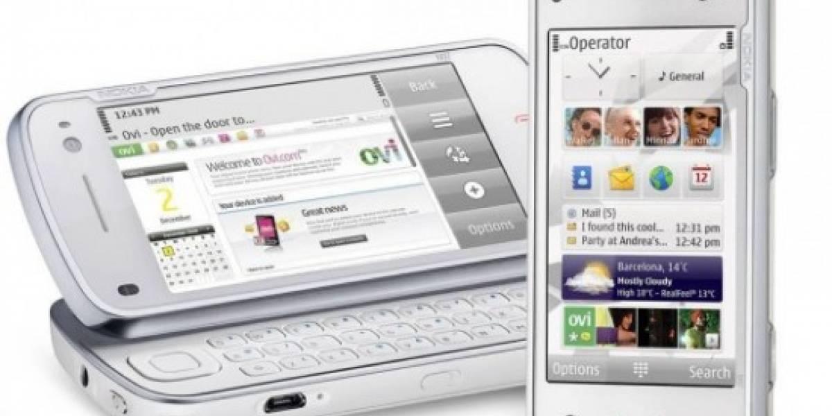 Recordatorio: mañana se sortea el primer Nokia N97
