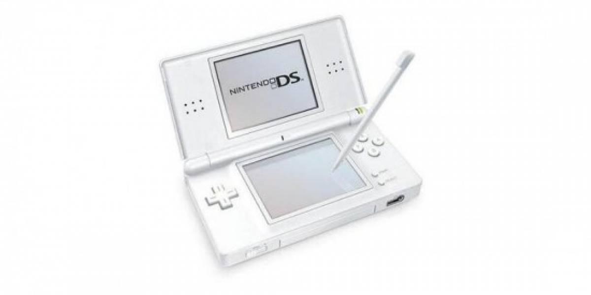 Nintendo anuncia su nueva portátil: Nintendo 3DS