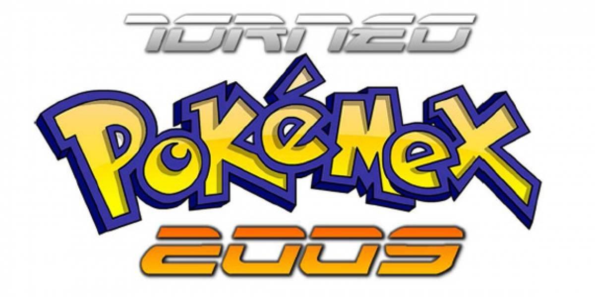 Torneo Pokémex 2009