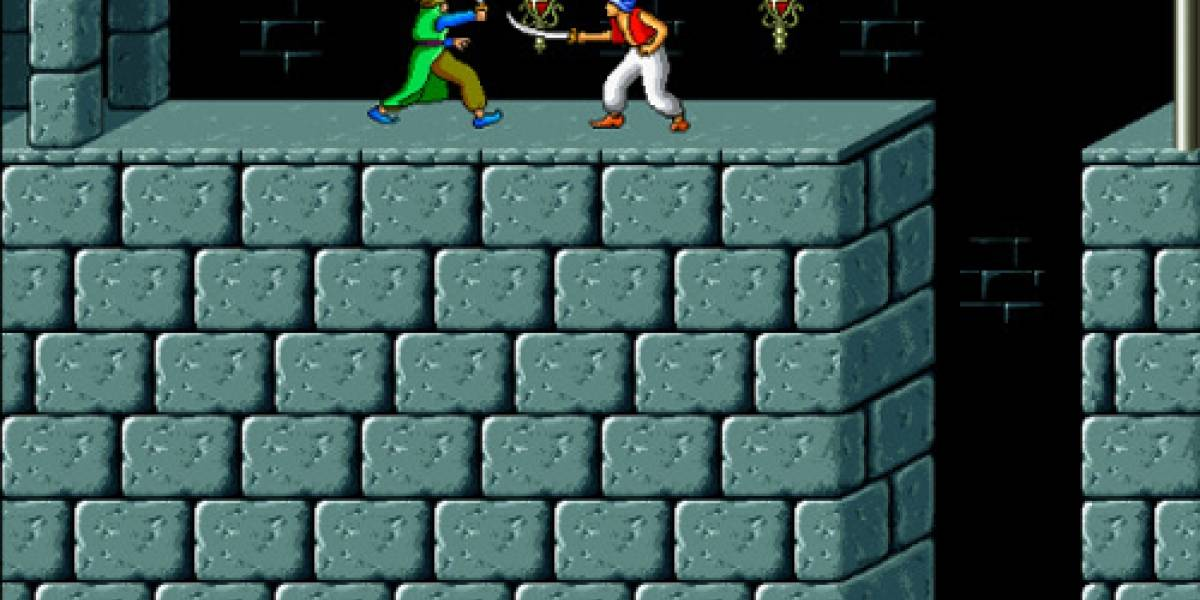 Prince of Persia Retro ya disponible para iPhone, iPad e iPod Touch