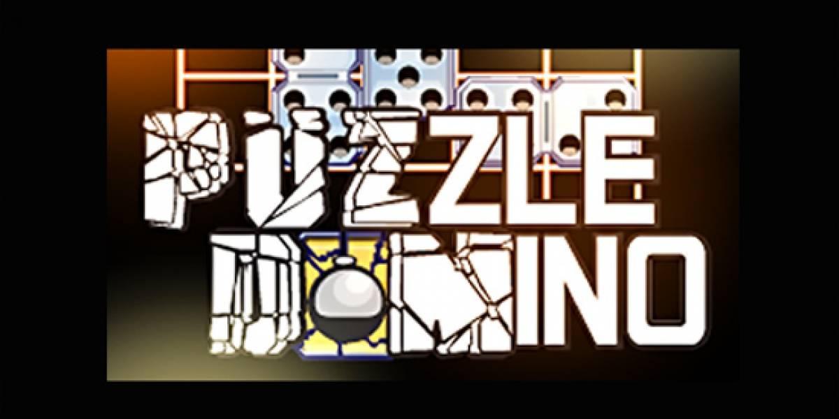 Puzzle Domino para iPhone [NB Labs]