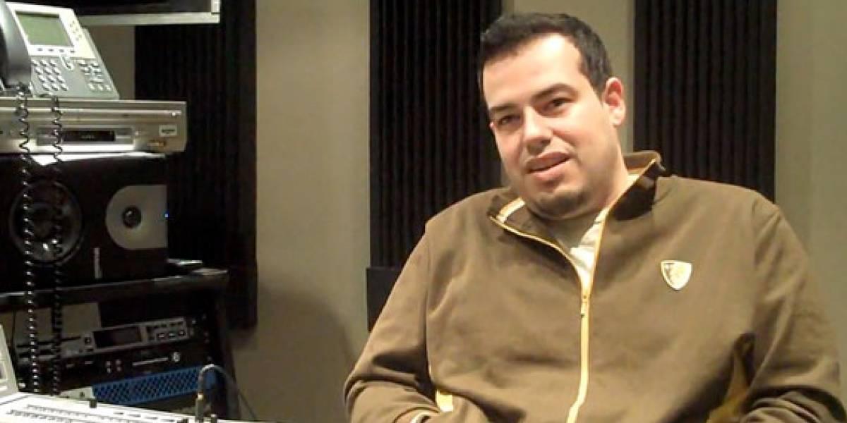 Ronnie Morales habla de los sonidos en Madden NFL 11 [NB Interviú]
