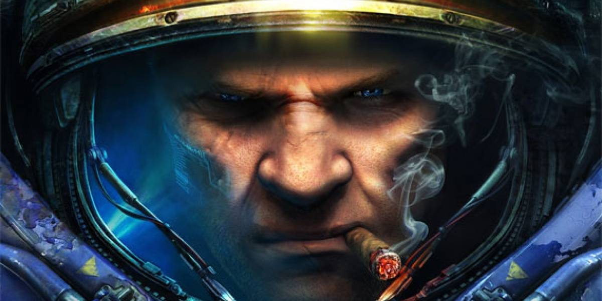 Cinco cosas que debes saber de StarCraft II: Wings of Liberty