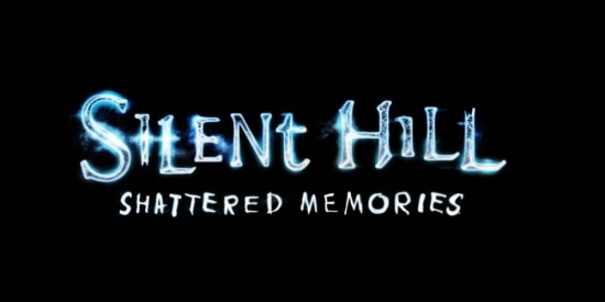Silent Hill: Shattered Memories [NB Labs]