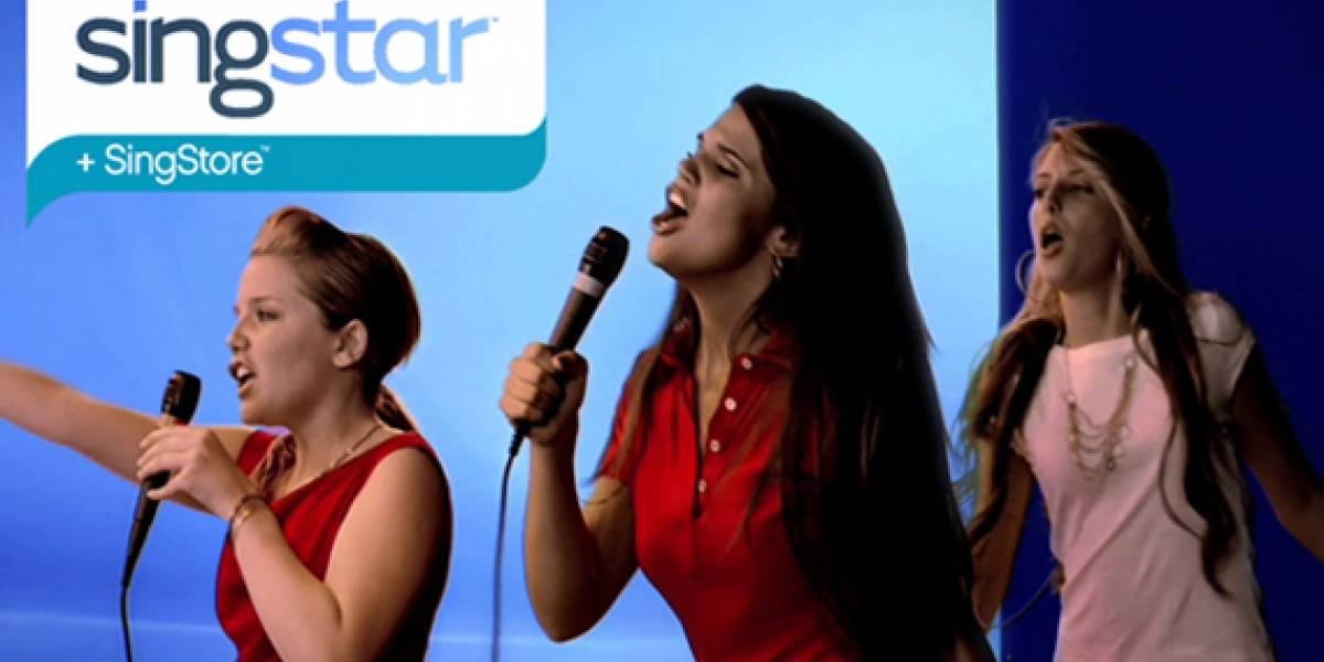 SingStar. Entrevista a London Studio [NB Interviú]