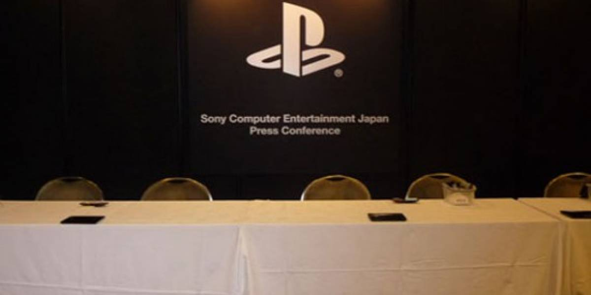 Resumen de la conferencia de prensa de Sony [TGS 10]