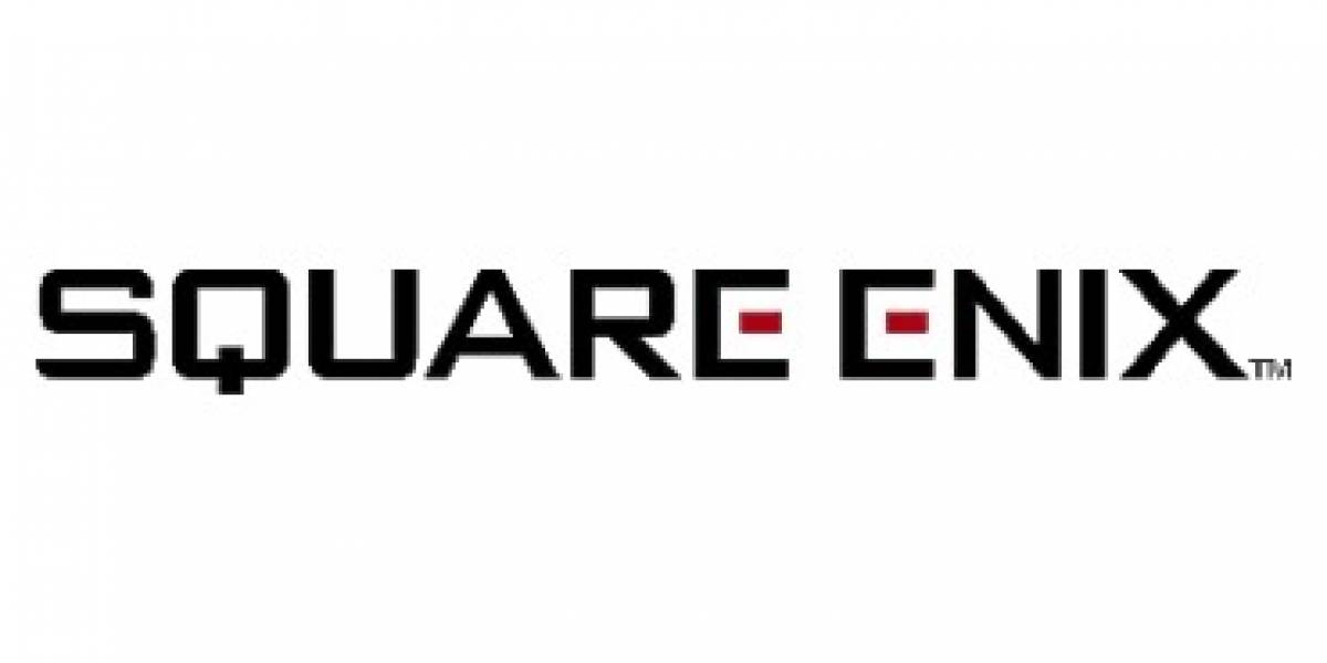 Square Enix funda en Japón submarca: Extreme Edges.