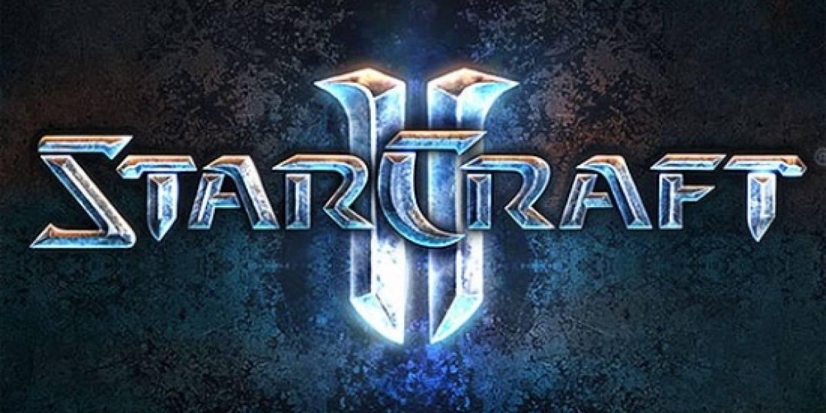 Blizzard anuncia la fecha de salida de StarCraft II: Wings of Liberty
