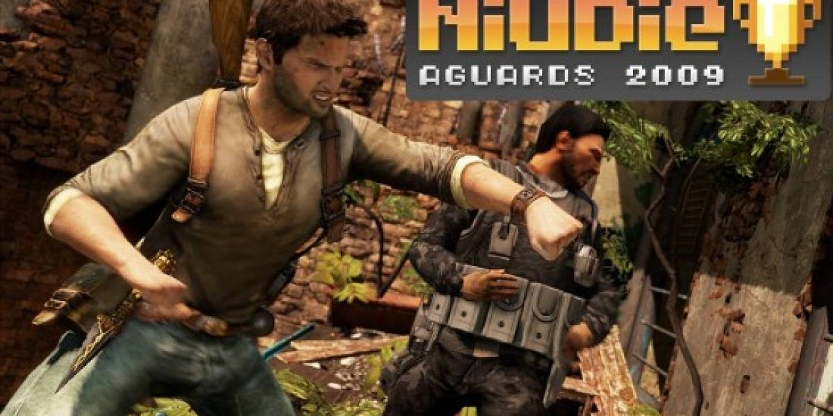 Mejor juego de PlayStation 3 [NB Aguards]