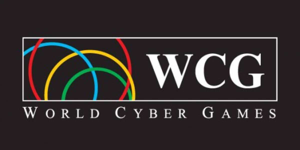 (118) Eventos: World Cyber Games México y Chile