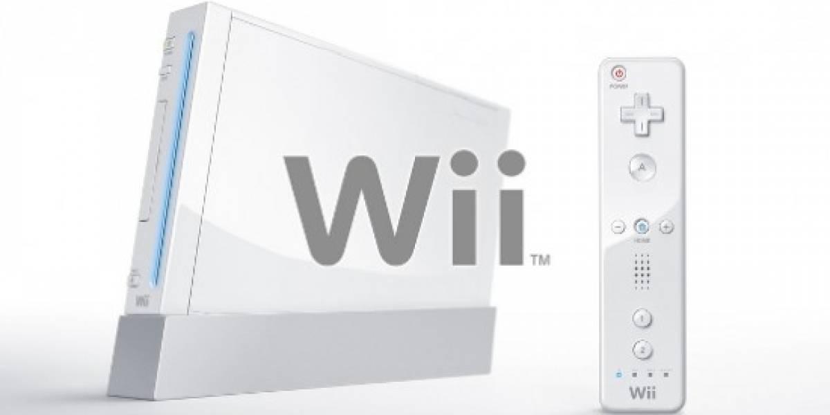 Nintendo lo hace oficial: Wii baja de precio