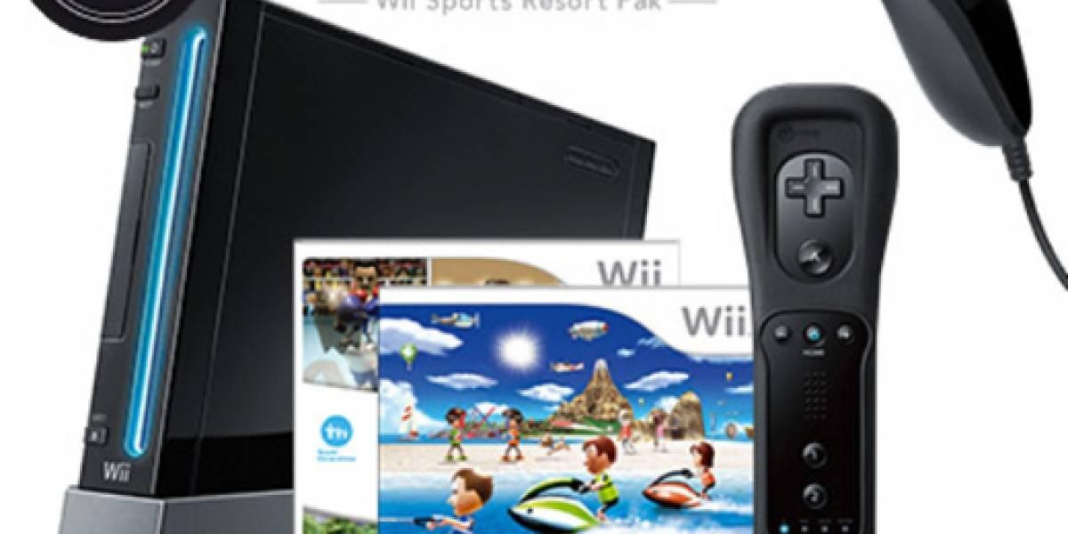 A Nintendo le va bien en Europa