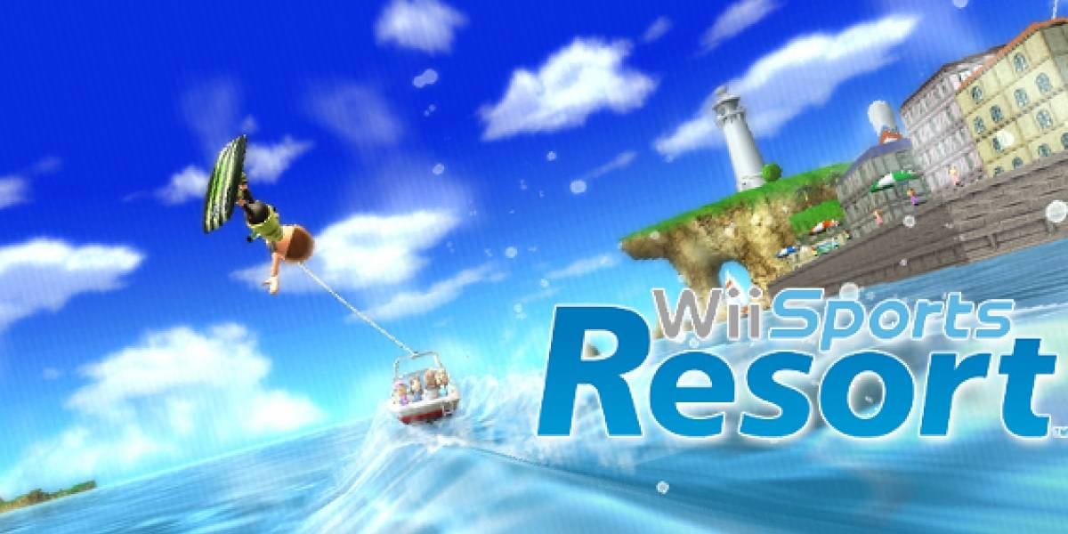Wii Sports Resort [NB Labs]