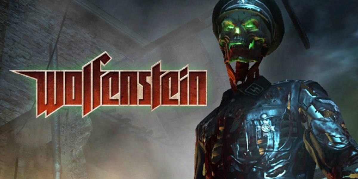 Wolfenstein [NB Labs]