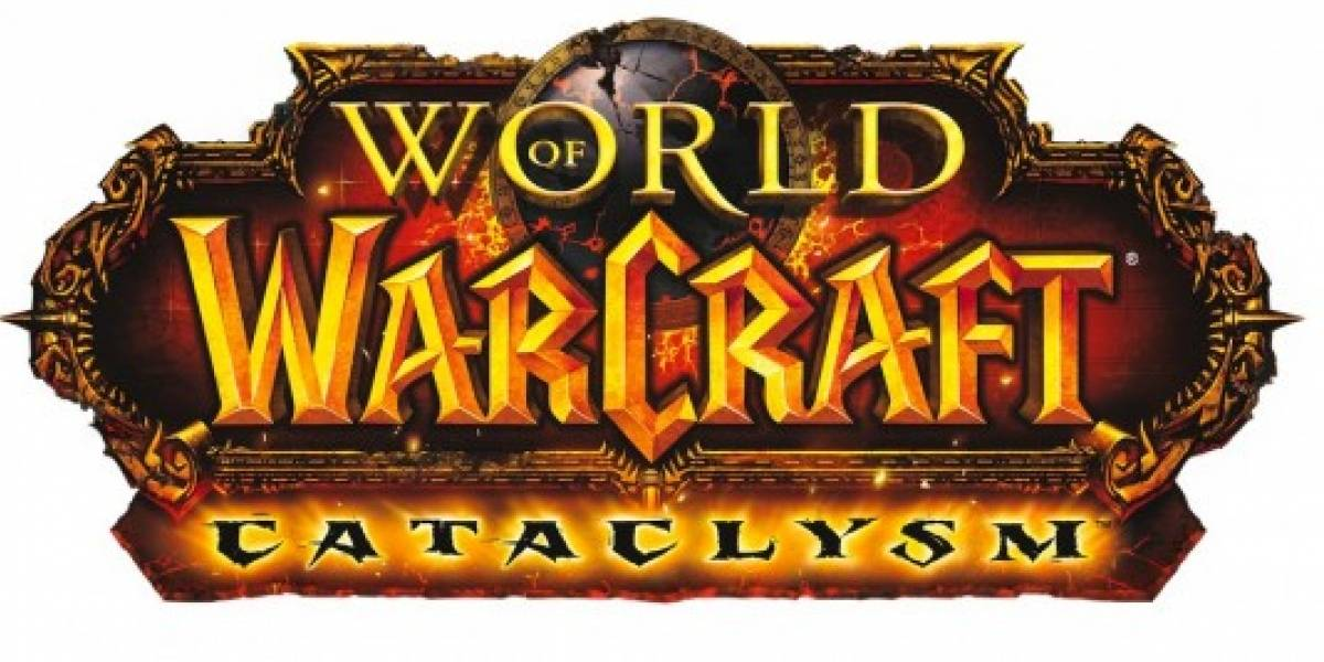 Arranca la beta cerrada de World of Warcraft: Cataclysm