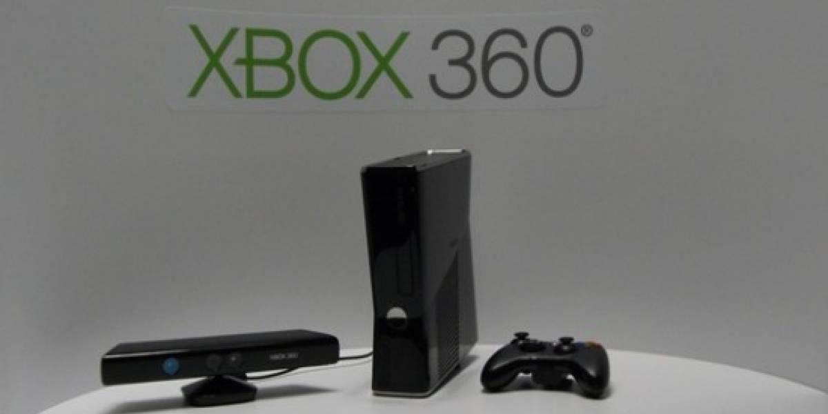 Xbox 360 S a primera vista [E3 2010]