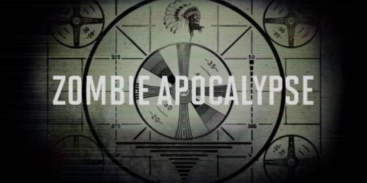 Zombie Apocalypse [NB Labs]