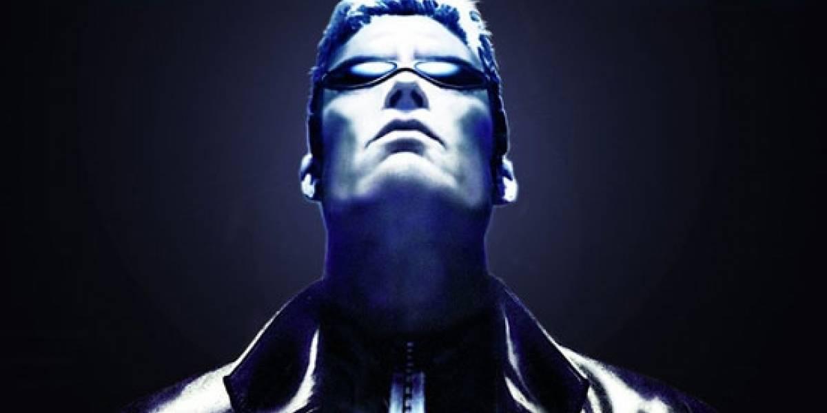 ¡Felices diez Deus Ex!