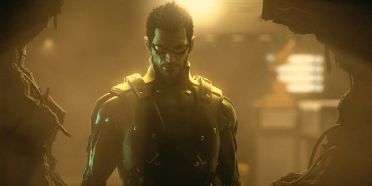 Sensacional trailer de jugabilidad de Deus Ex: Human Revolution [gamescom 2010]