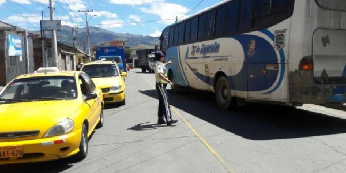 Recintos electorales en Cuenca tendrán fuerte control