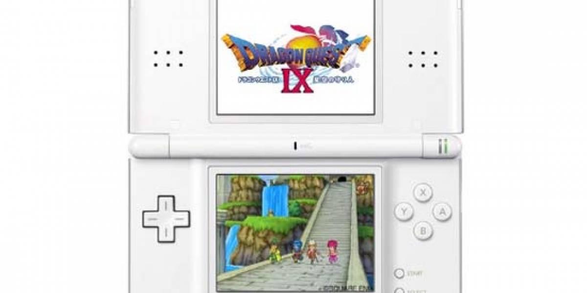 Los juegos más vendidos en Japón durante el 2009