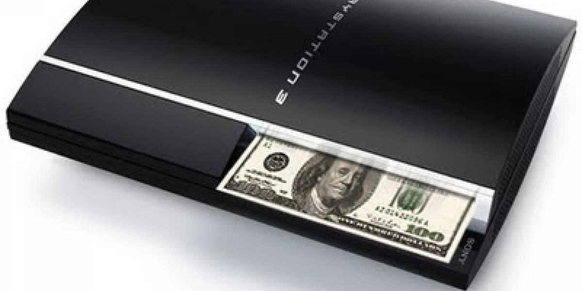 Playstation 3 le ha generado USD$4.695 Millones en pérdidas a Sony