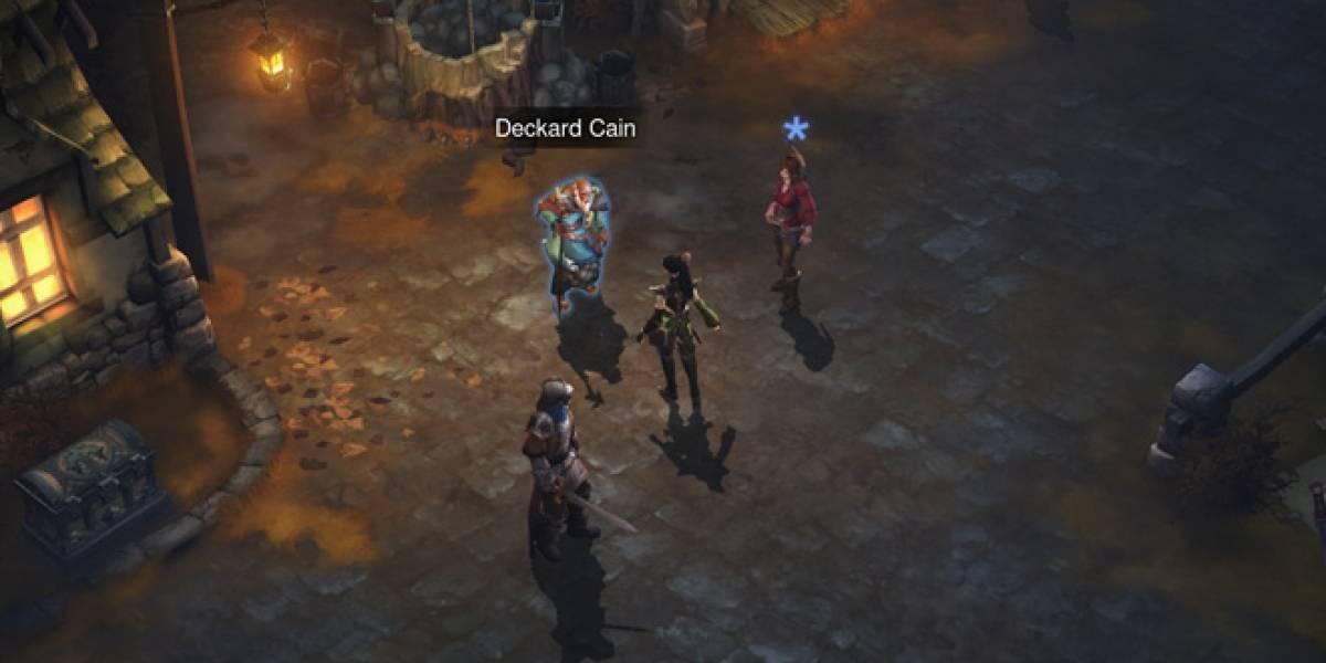 Diablo 3 estaría en desarrollo