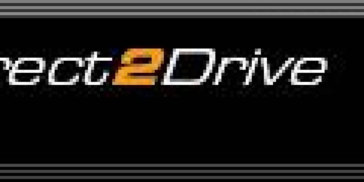 Direct2Drive remata juegos a 5 dólares